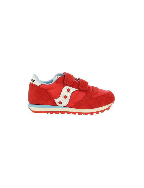 Sneaker Saucony Jazz Double HL Bambino