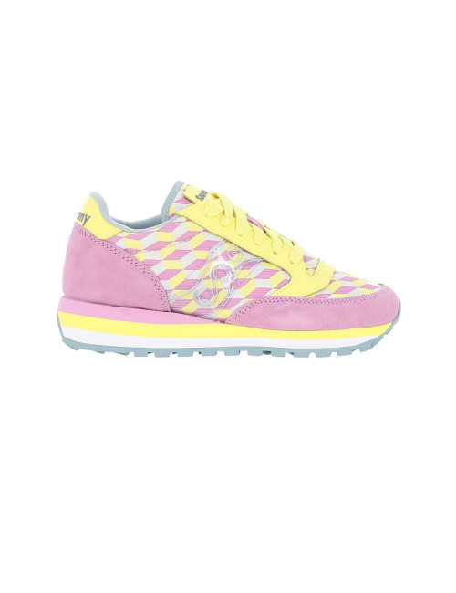 Sneaker Saucony Jazz O' Triple donna (Limited Edition)
