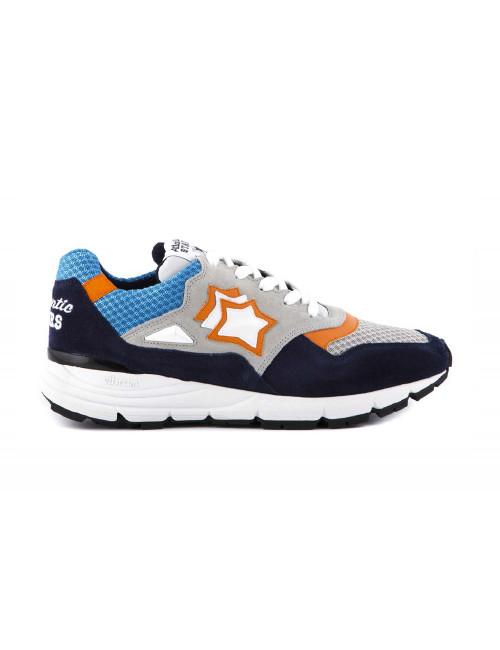 Sneaker Atlantic Stars Polaris