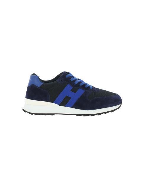 Sneaker Running R261 Hogan Ragazzo