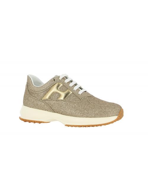 Sneaker Interactive Hogan Bambina