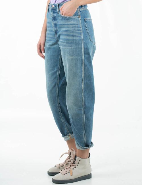 Jeans crop Ralph Lauren
