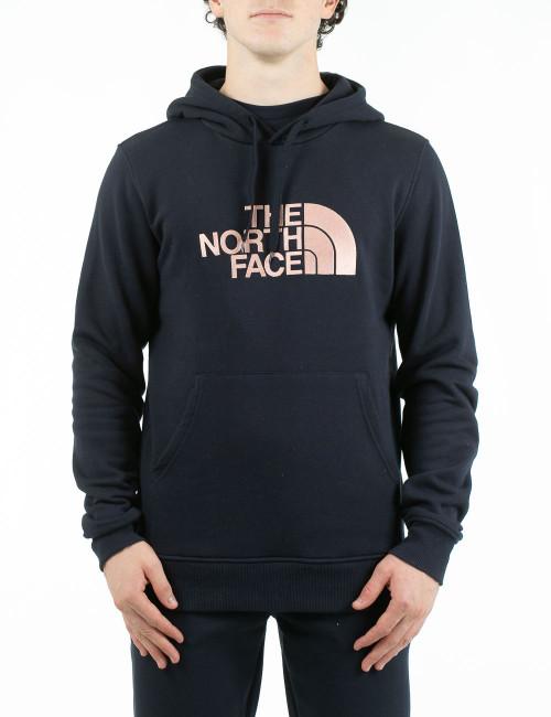 Felpa con cappuccio The North Face