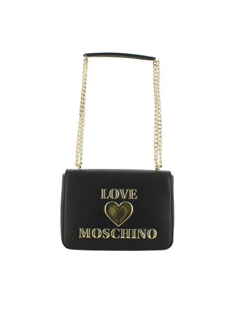 Borsa a spalla Love Moschino