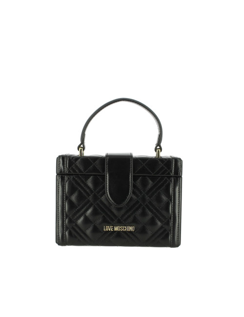 Mini borsa a tracolla Love Moschino