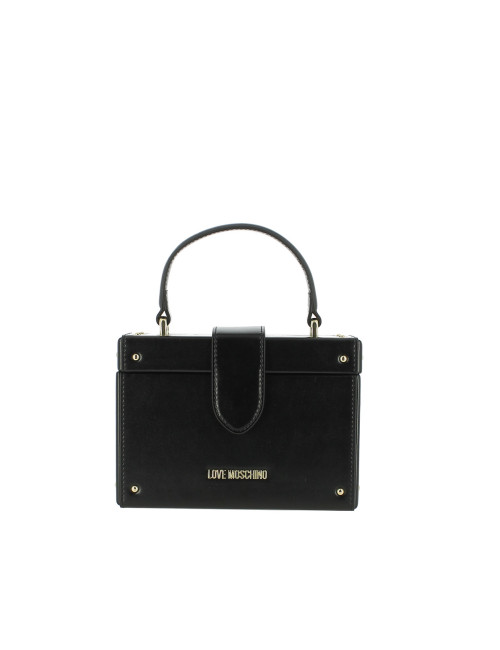 Mini bag a tracolla Love Moschino