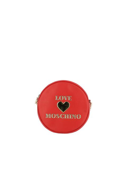Mini Bag a tracolla Love Moschino