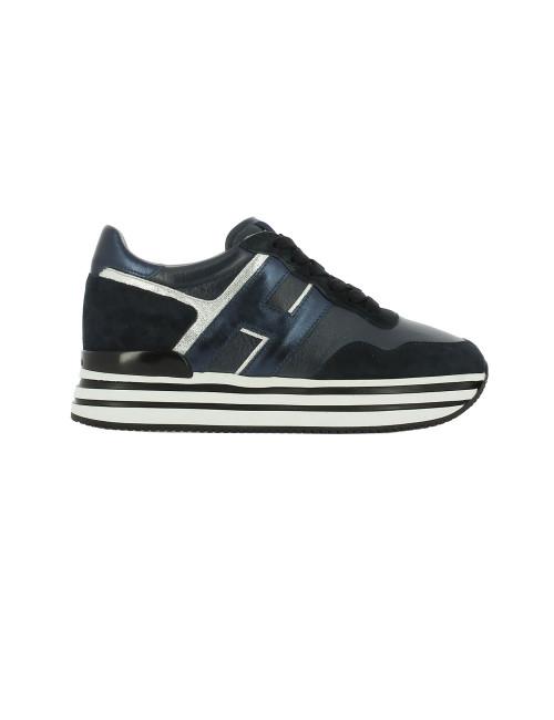 Sneaker H222 Midi Hogan