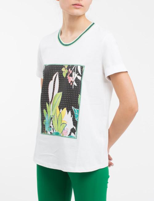 T-shirt Hanita