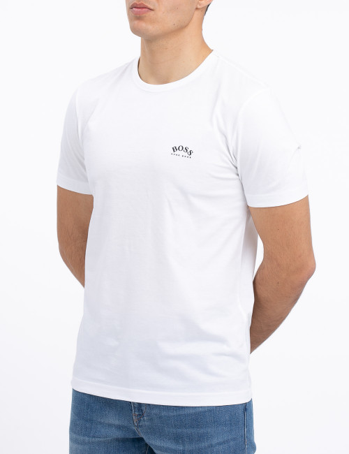 T-shirt Boss Athleisure