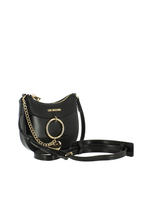 Borsa Hobo Love Moschino