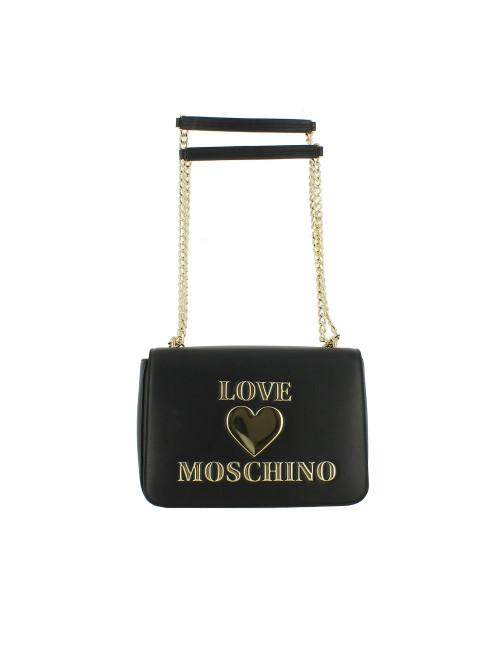 Borsa a tracolla Love Moschino