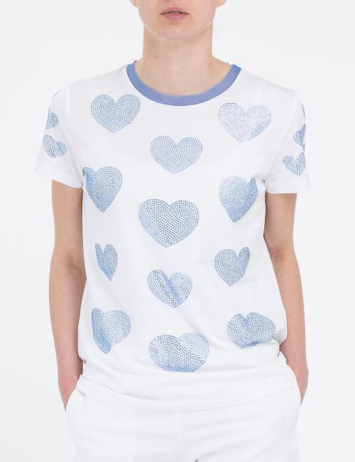 T-shirt Ti-Chic