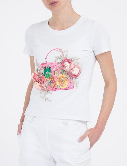 T-shirt Sweet Secret