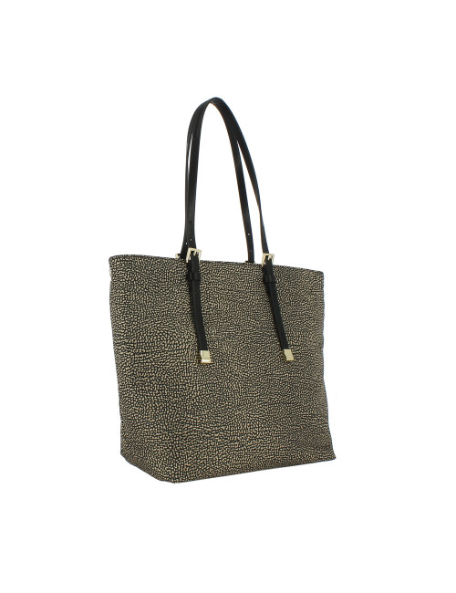Shopping Bag medium Borbonese