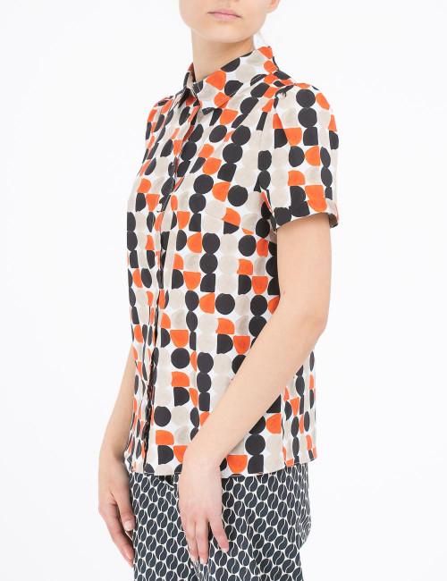 Camicia Hanita