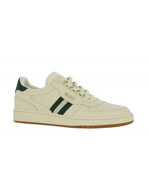 Sneaker Court Ralph Lauren