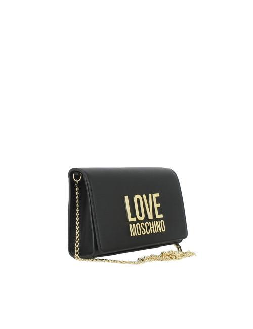 Clutch Love Moschino