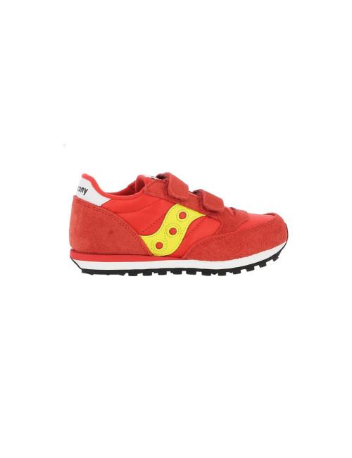 Sneaker Saucony Jazz Double HL da bambino