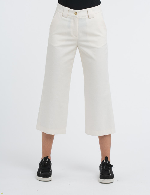 Pantalone Capri Happy 25