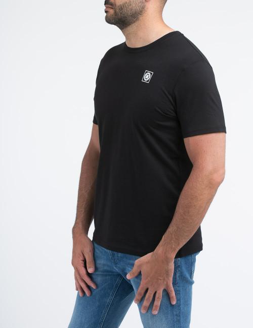 T-shirt Blue Arctic