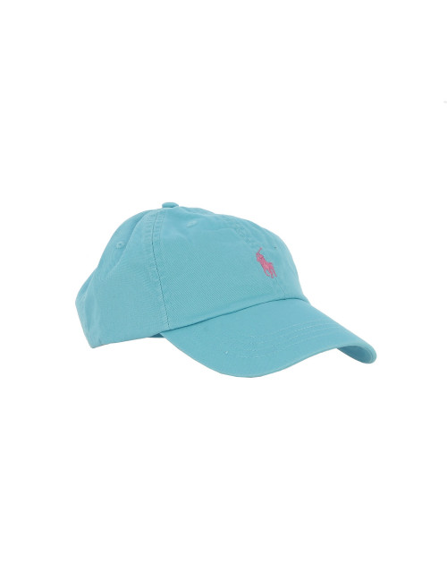 Cappellino Polo Ralph Lauren
