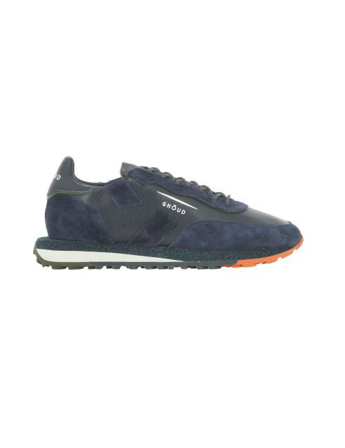 Sneaker Ghōud Rush Thread Low