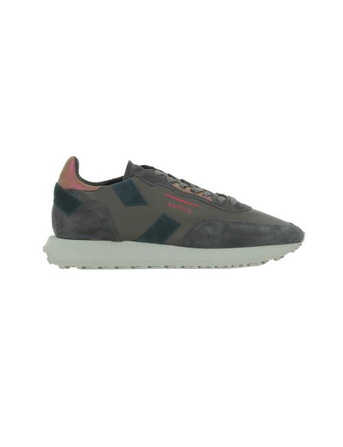 Sneaker Ghōud Rush One Low
