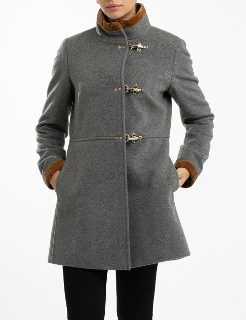 Cappotto Virginia Fay