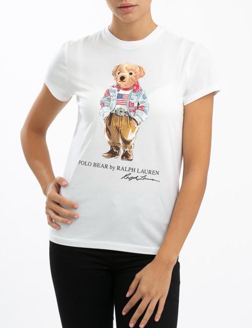 T-shirt Polo Bear Ralph Lauren